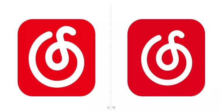 网易云音乐 logo设计在继承网易公司